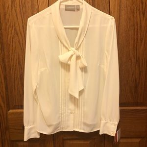 Croft and Barrow ladies blouse